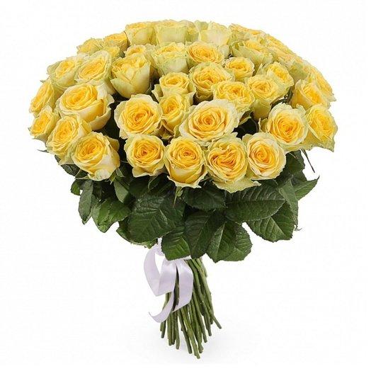 Букет Солнечный свет: букеты цветов на заказ Flowwow