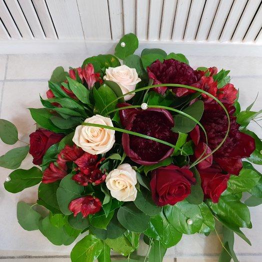 Яркое настроение : букеты цветов на заказ Flowwow