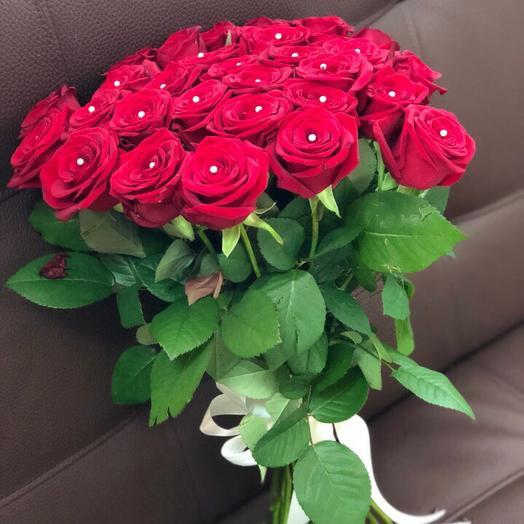 Букет «Волшебный день »: букеты цветов на заказ Flowwow