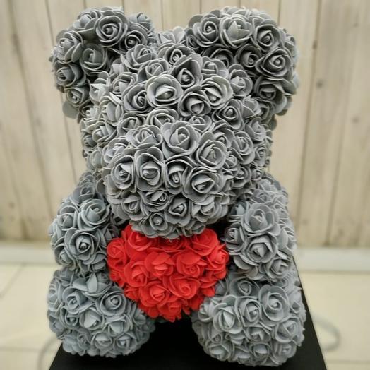 Замена Teddy: букеты цветов на заказ Flowwow