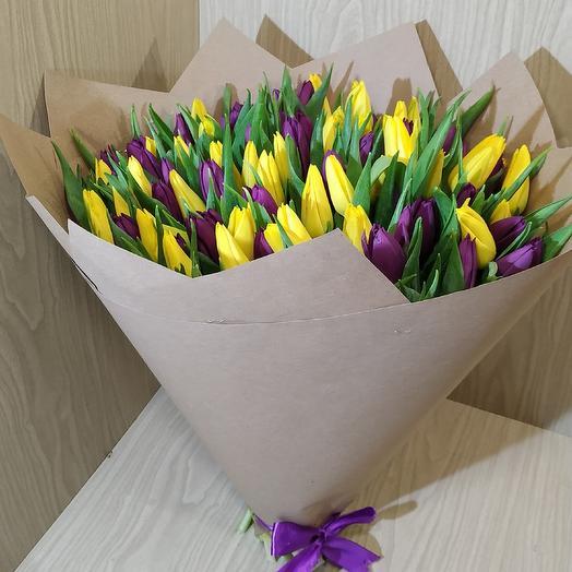 Букет Амиго: букеты цветов на заказ Flowwow