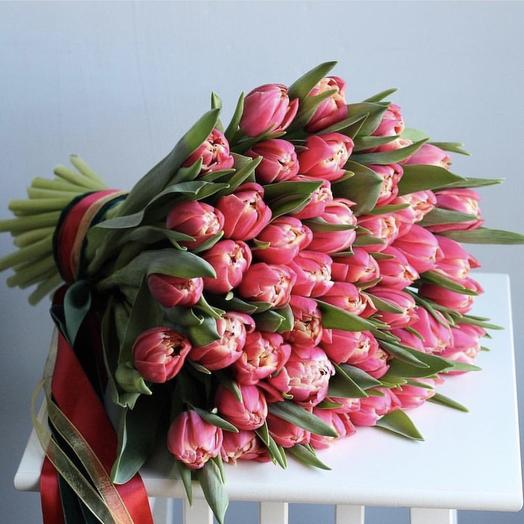Дорогая Энни: букеты цветов на заказ Flowwow