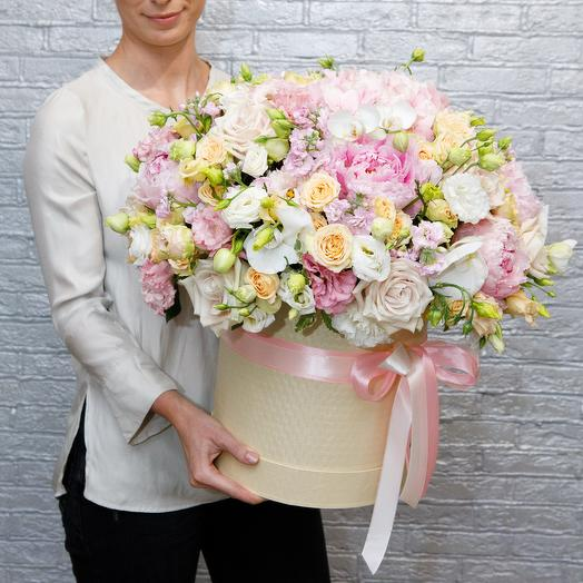 Слова любви: букеты цветов на заказ Flowwow