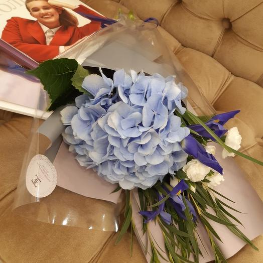 «аньон хасейо»: букеты цветов на заказ Flowwow