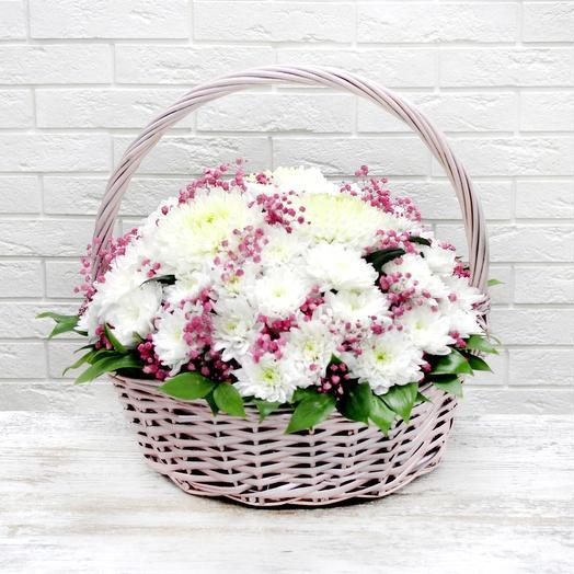K-18: букеты цветов на заказ Flowwow