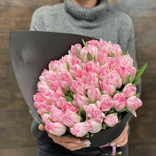 Самая первая любовь: букеты цветов на заказ Flowwow