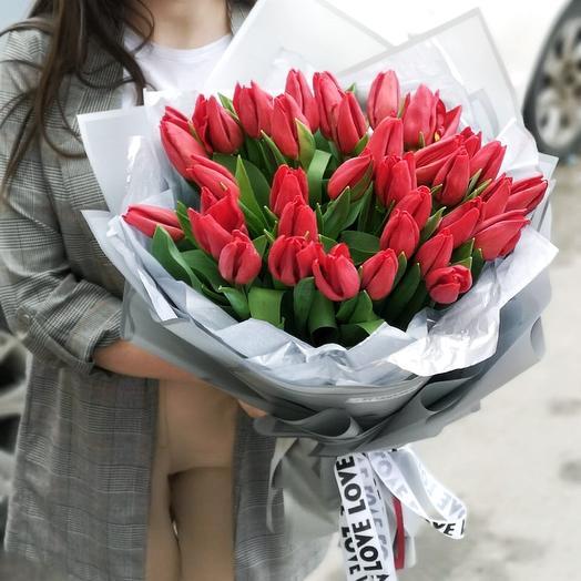 Любимая весна