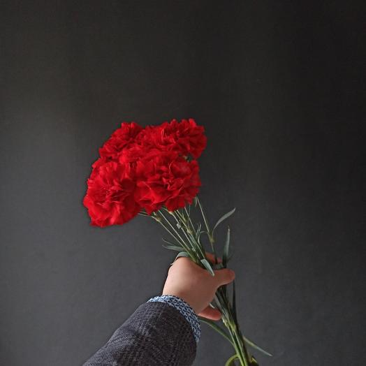 """Букет """"День Победы"""": букеты цветов на заказ Flowwow"""