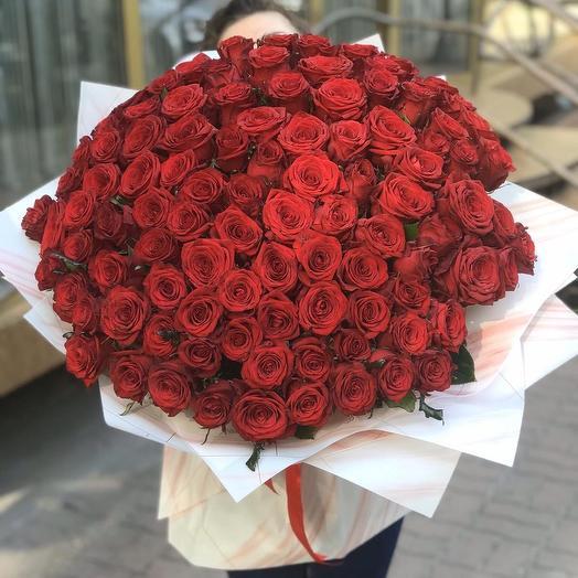 Grand roses 151