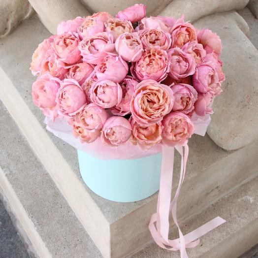 Майский закат: букеты цветов на заказ Flowwow