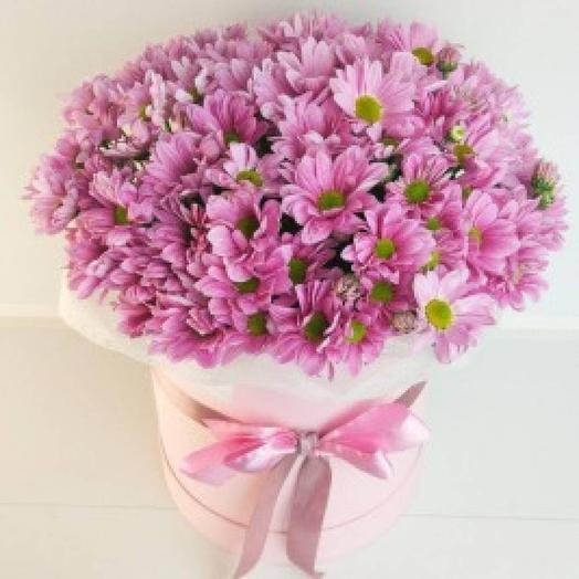 Розовый день