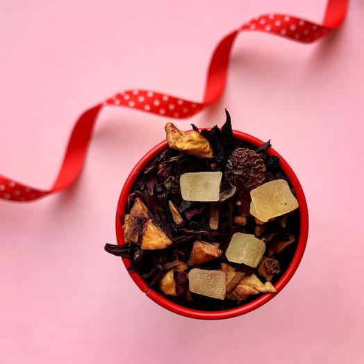 Фруктовый чай «Пина Колада»