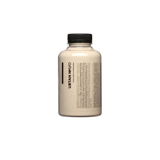 UBTAN 1 Скраб для сухой кожи (400 мл), Laboratorium