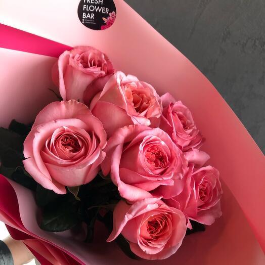 Peony rose |3