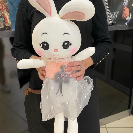 Кролик 65см