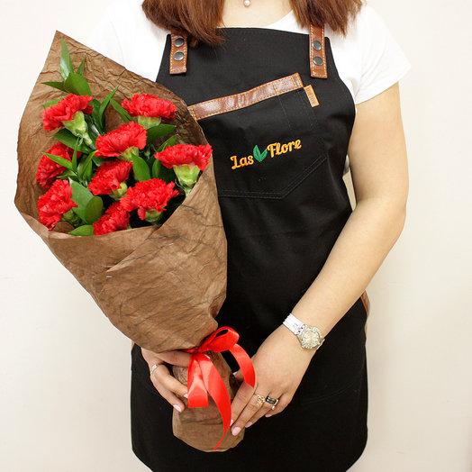 Букет Брилиант: букеты цветов на заказ Flowwow