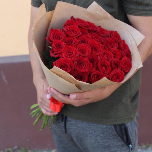"""29 краяная роза """"Гран-При"""""""