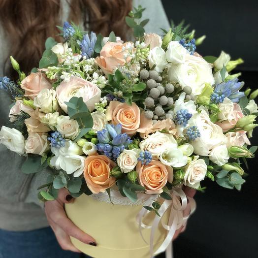 Летнее утро ): букеты цветов на заказ Flowwow