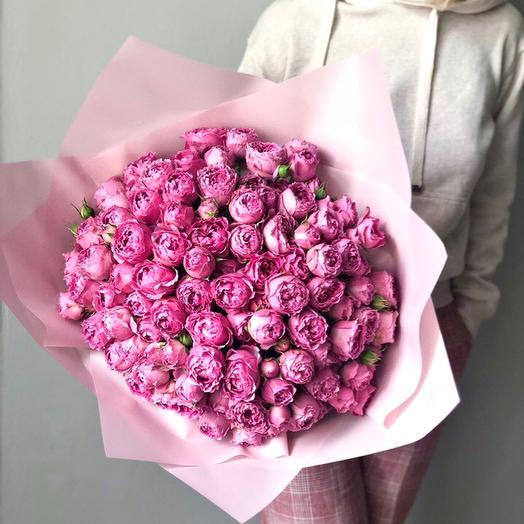 Лучший: букеты цветов на заказ Flowwow