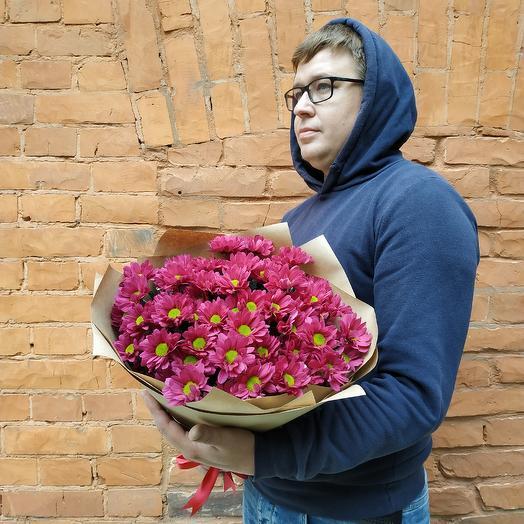 По поводу и без: букеты цветов на заказ Flowwow