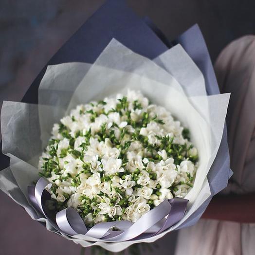 """Букет """"Сахарок"""": букеты цветов на заказ Flowwow"""