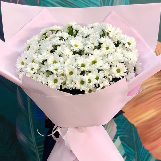 Букет «Гигант»: букеты цветов на заказ Flowwow