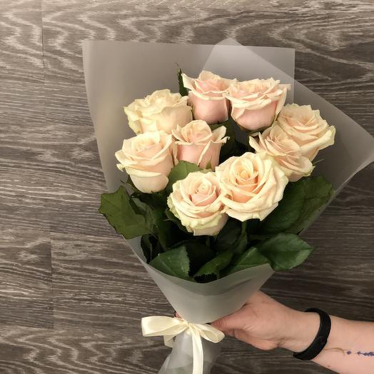 Олма: букеты цветов на заказ Flowwow