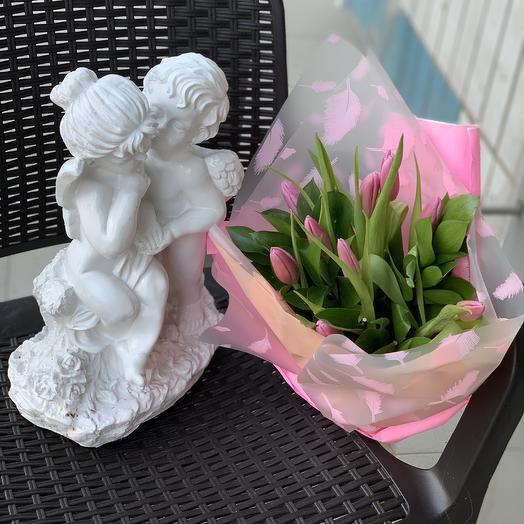 Sweet love: букеты цветов на заказ Flowwow