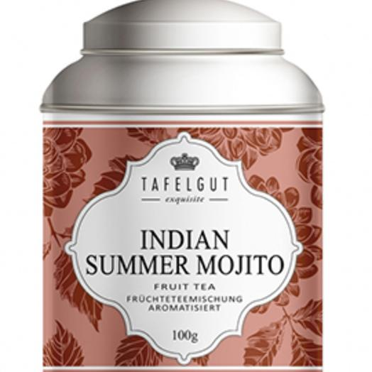 Чай INDIAN SUMMER MOJITO NEW