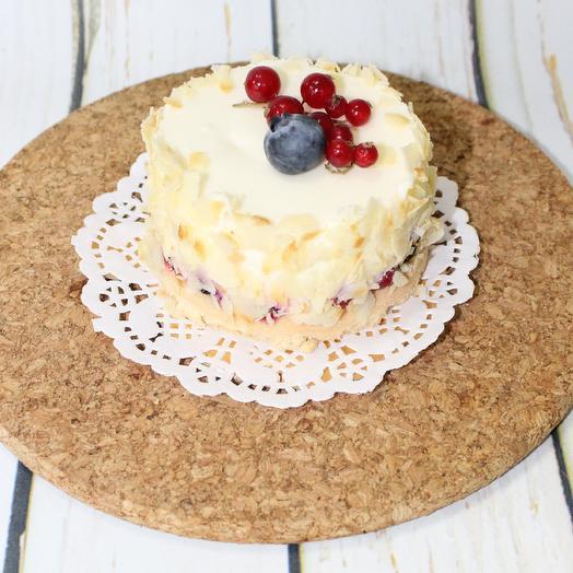 Филадельфия чизкейк пирожное