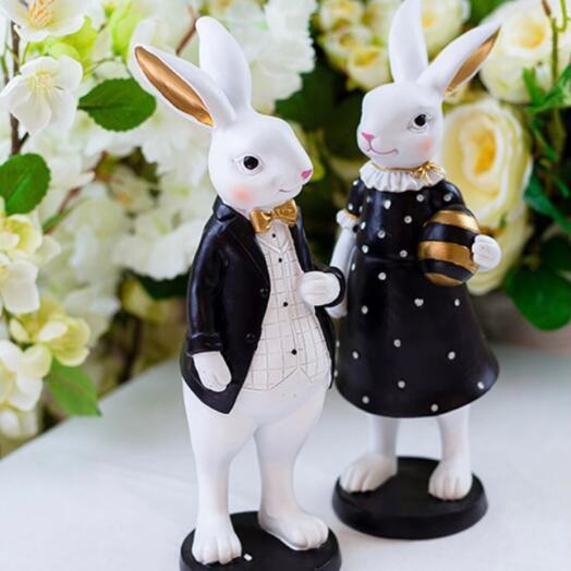 Зайчья пара