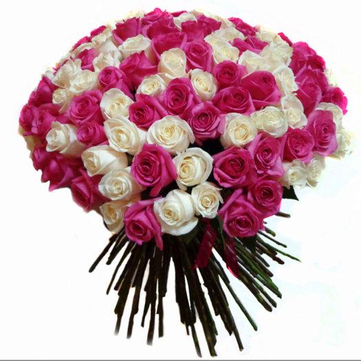 Композиция Мечта: букеты цветов на заказ Flowwow