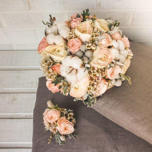 Нега: букеты цветов на заказ Flowwow