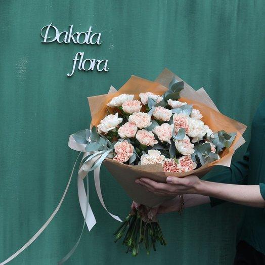 Роща Дианы: букеты цветов на заказ Flowwow