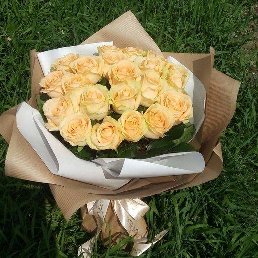 Viviana: flowers to order Flowwow