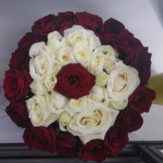 Восторг: букеты цветов на заказ Flowwow