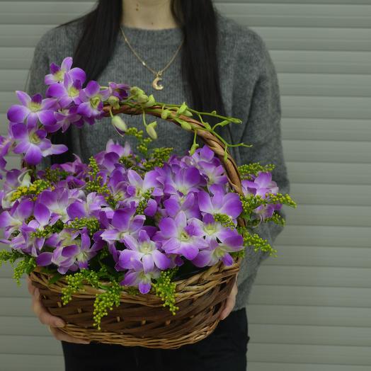 Узор Волны: букеты цветов на заказ Flowwow
