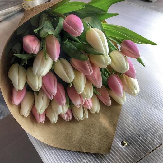 Женственность: букеты цветов на заказ Flowwow