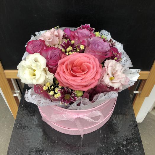 Яркая полянка🌺: букеты цветов на заказ Flowwow