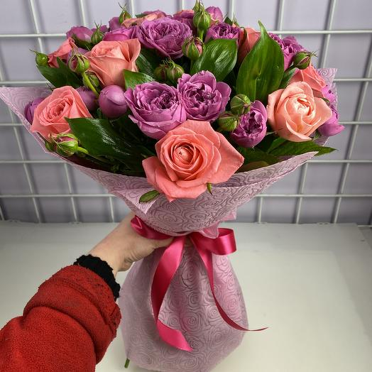 Fuchsia: flowers to order Flowwow