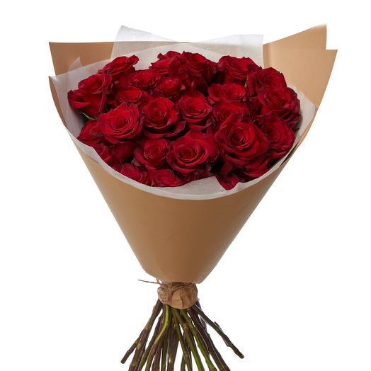 25 роз сорта Freedom