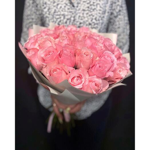 35 роз Casual