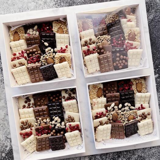 Шоколадный набор мини