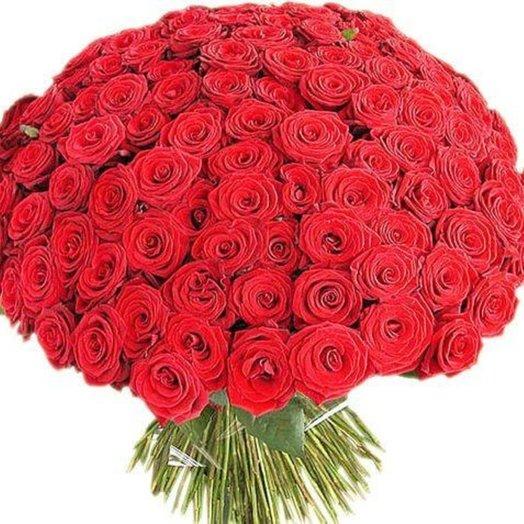 """Букет роз """"Истинная любовь"""""""