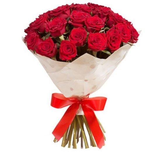БЦ-153818 Букет от Урганта: букеты цветов на заказ Flowwow
