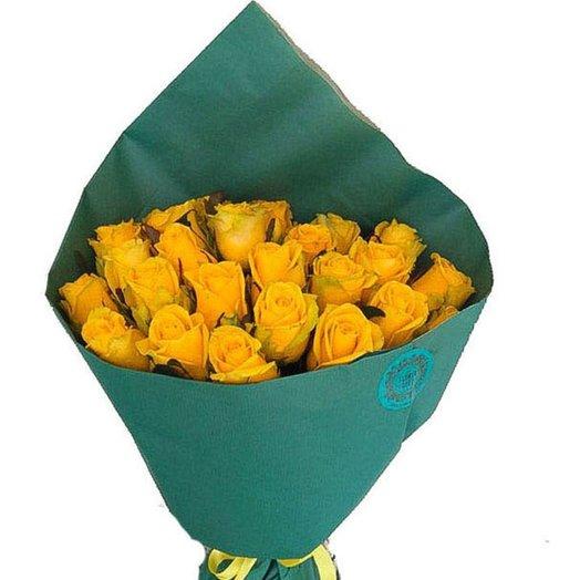 Мятный лимон: букеты цветов на заказ Flowwow