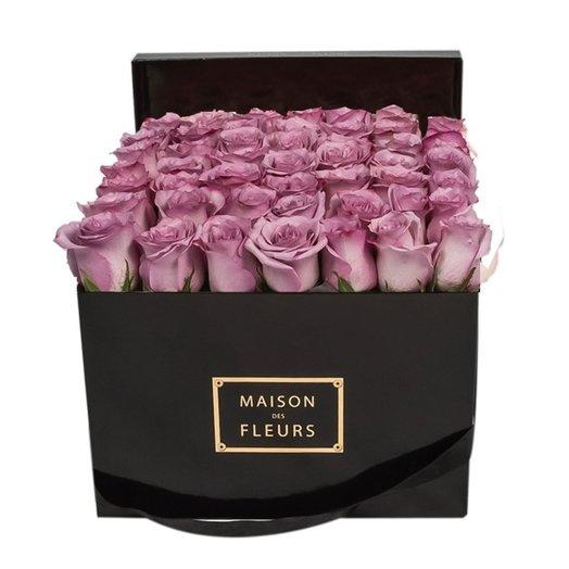 Флауэрбокс 95: букеты цветов на заказ Flowwow