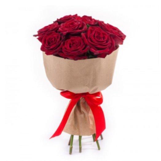 Букет  Просто так: букеты цветов на заказ Flowwow