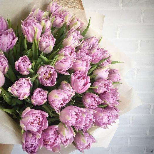 Дабл Прайс: букеты цветов на заказ Flowwow