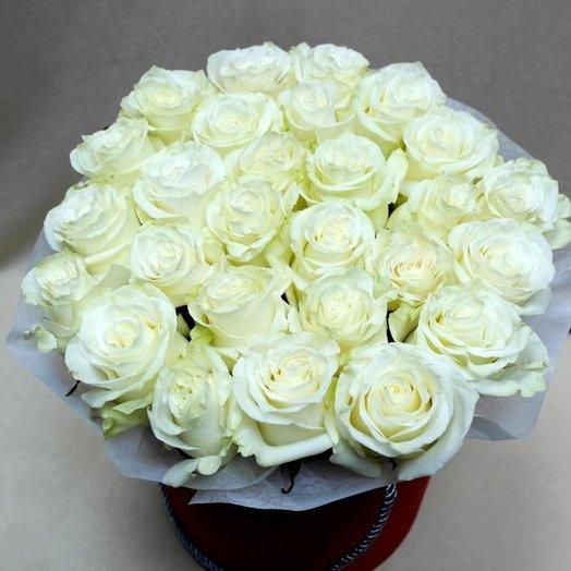 Хит продаж: букеты цветов на заказ Flowwow